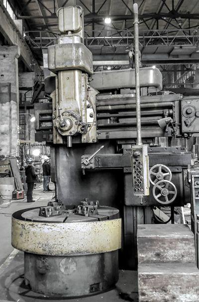 Industry Metal Industry Technology Factory Metal Workshoplife Workshops Estonia The Photojournalist - 2017 EyeEm Awards