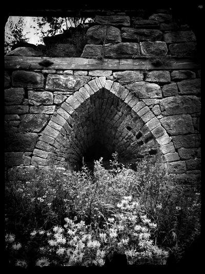 old iron smelting furnace EyeEm Best Shots Blackandwhite EyeEm Best EyeEm Best Shots - Black + White