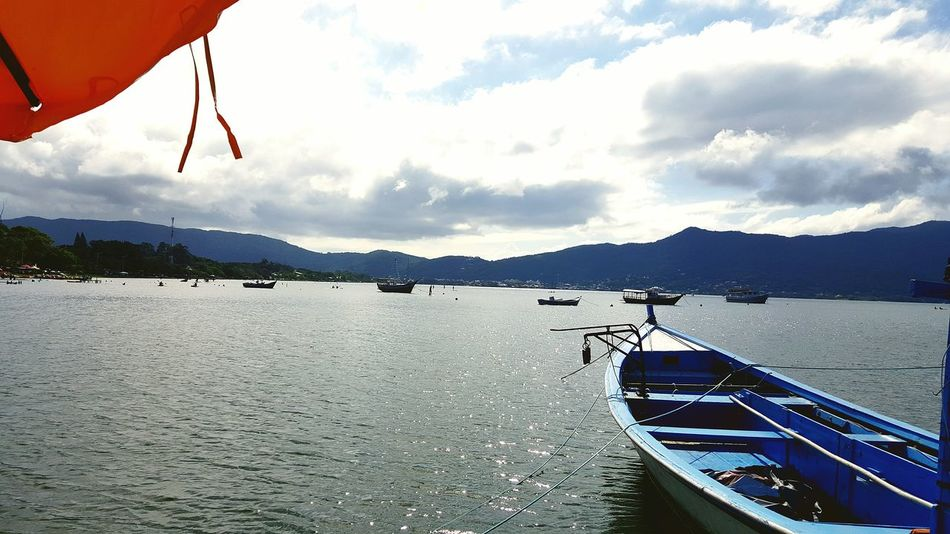 Lagoa Da Conceição Santa Catarina Fim De Tarde Verão First Eyeem Photo