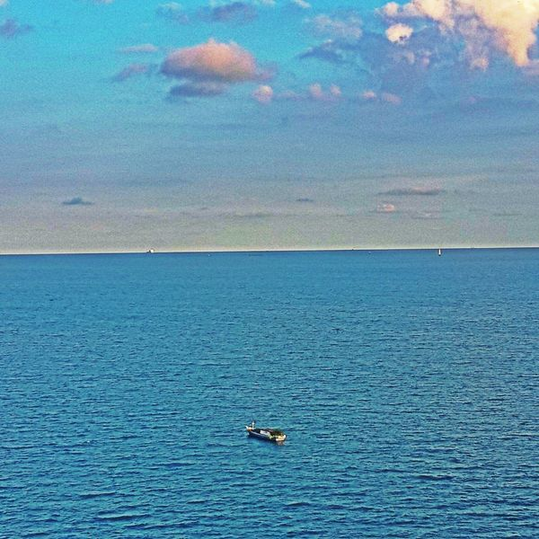 Seaporn Sea And Sky Blue Sky Oil City