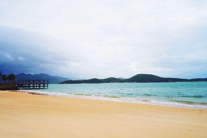Beach Beautifulplace Beautifulbeach