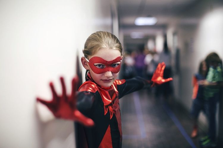The Portraitist - 2015 EyeEm Awards Superhero