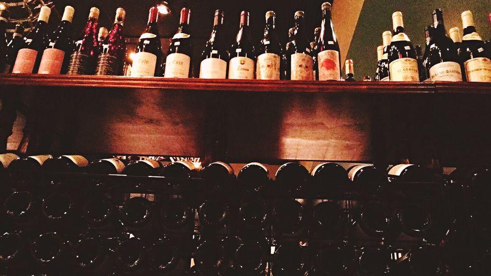 Wine Wine Tasting Bar Italian