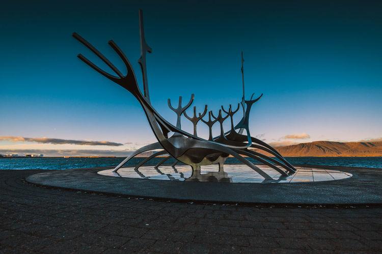 Day Extinct Iceland Keflavík Nature No People Outdoors Reykjavik Sand Sky Travel Destinations