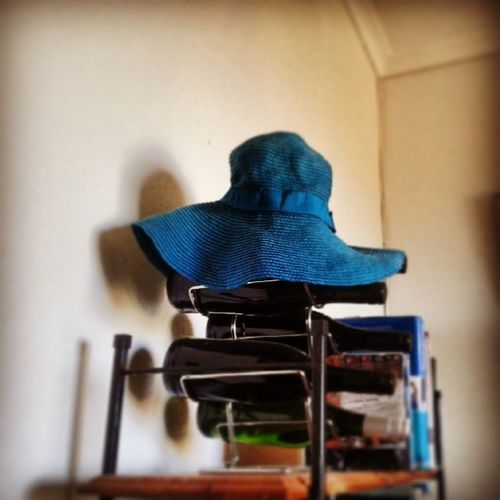 Random Hatter