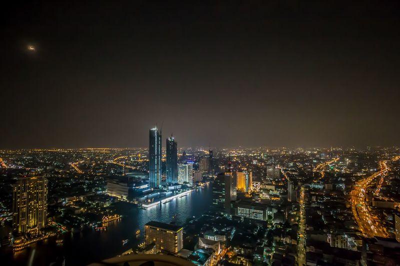 Bangkok by