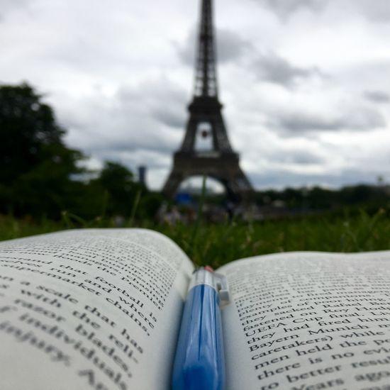 Close-up Cloud Effiel Tower Eiffel Tower Euro 2016 Football Nature Paris Paris ❤ Paris, France  Sky Sunset Tourism Travel Destinations