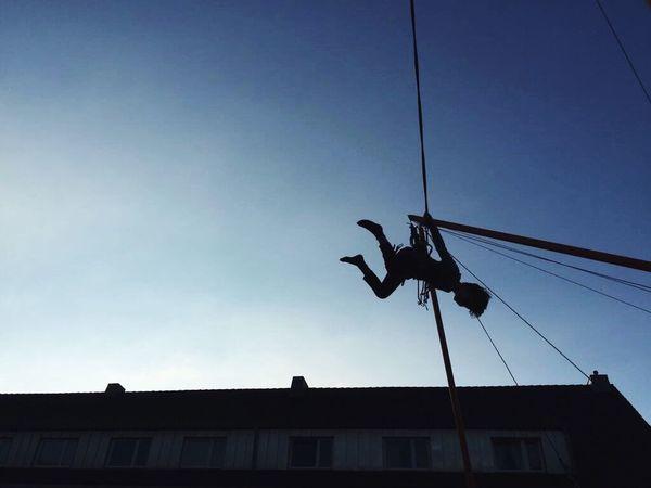 Tadaa Community Jumping Jump Jumping Child Happiness Childhood