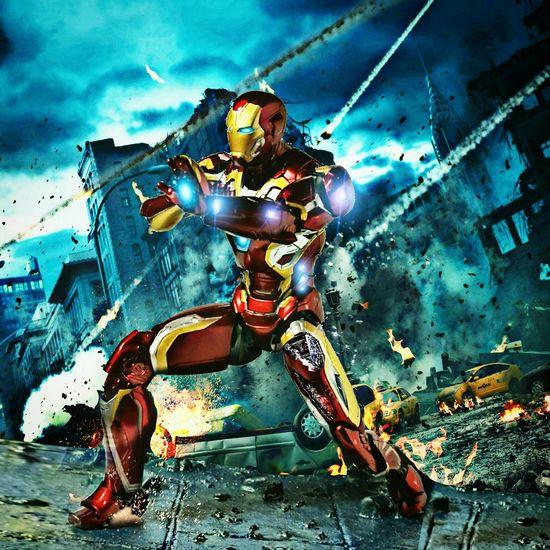 MK XLV SUIT Bandaishfiguarts Fighting Toygroup_alliance Toygallery Action Figures Toyphotography Toys Marvel SHfiguarts Iron Man Marvelmovies Captainamericacivilwar Theavengers
