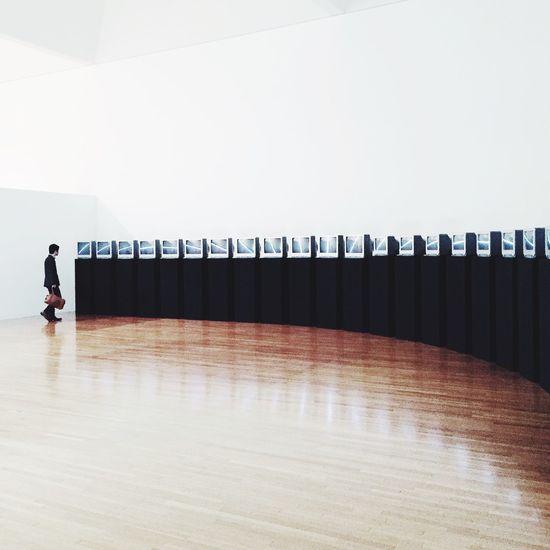 Open Edit Artwatchers art Exhibition Museum