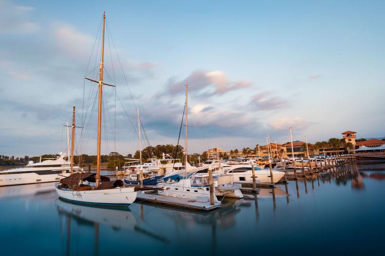 Yachts @