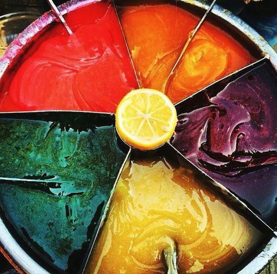 Osmanlı Macunu Delicious ♡ Turkey Favourite Colors Lemon Leziz Candy