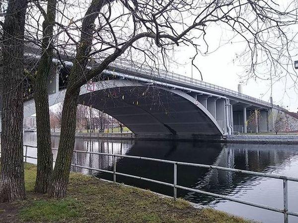 Bridge Silta Puente Pont Tampere Tamperelove Igerstampere Tre Visittampere Visitfinland Finland Suomi Igersfinland