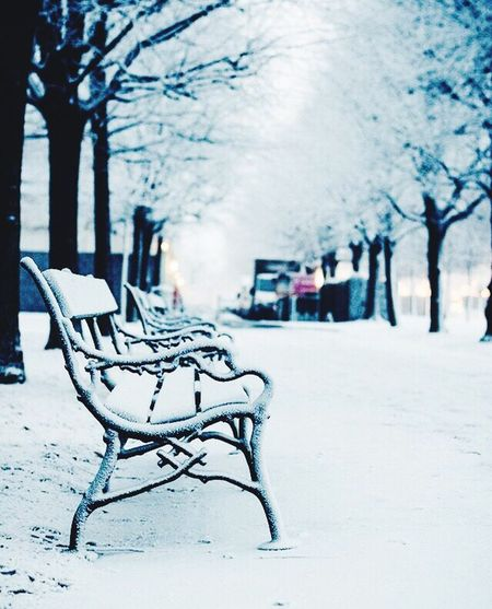 See Always The Beauty Snow ❄ Looking At The Bright Side Eyem Winter Stay Strong Keep Calm Time To Relax
