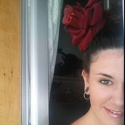 That's Me Rosas <3