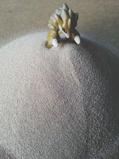 Sandslash Pokémon