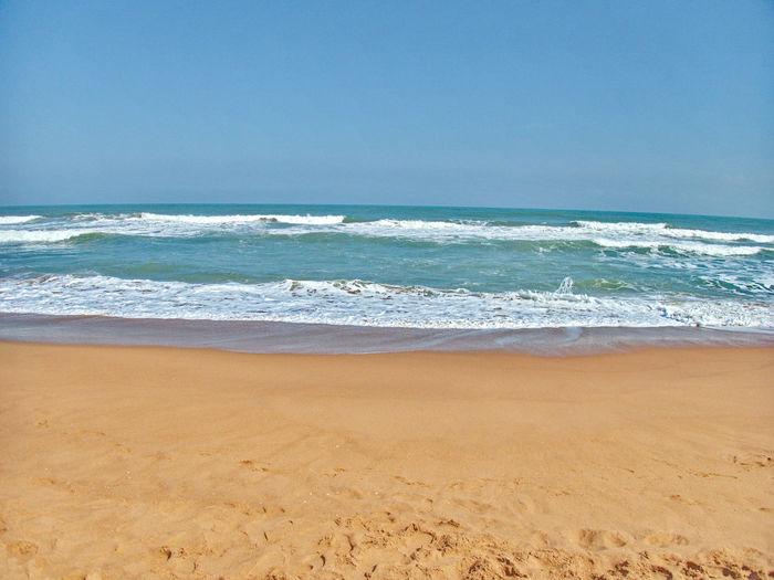 Seascapes Sea