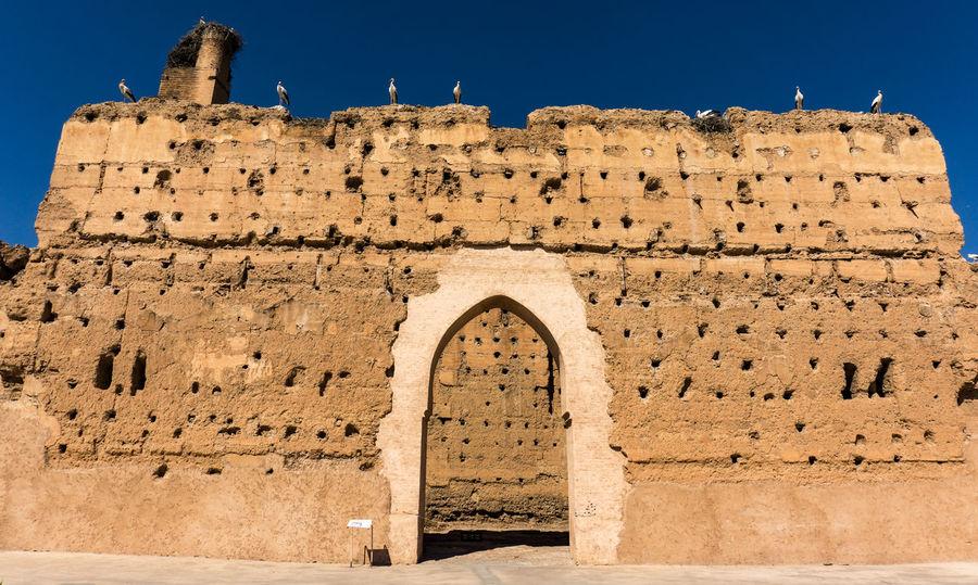 Africa Marrakesh Morroco Oriental Design Sony Sony A6000 Sun UNESCO World Heritage Site