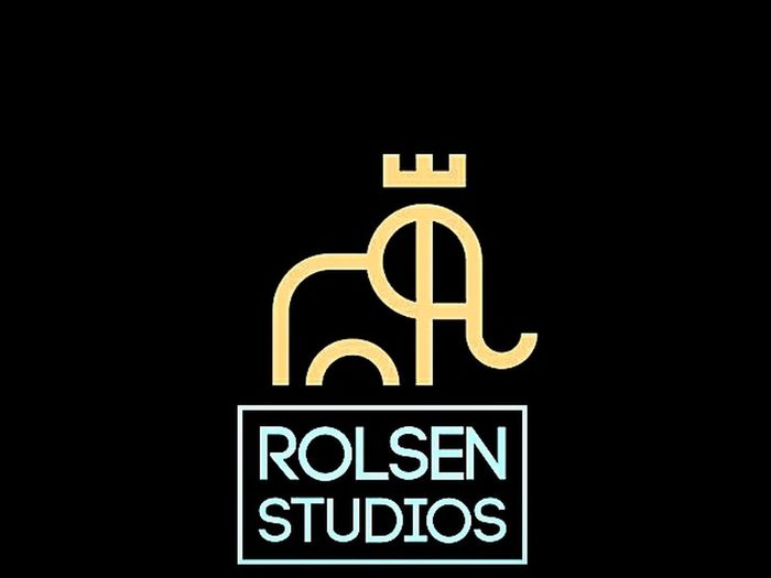 I finished the logo for my photography. What you think?? Symbol No People Copyright© Copyrights Alexander Rolsen / EyeEm @RolsenStudios @AlexanderRolsen @RolsenStudios @AlexanderRolsen