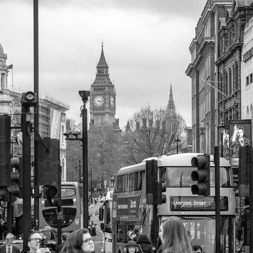 Streetphotography Bigben Monochrome Sqaure Black And White Streetphoto_bw London Blackandwhite England Streetphotography_bw