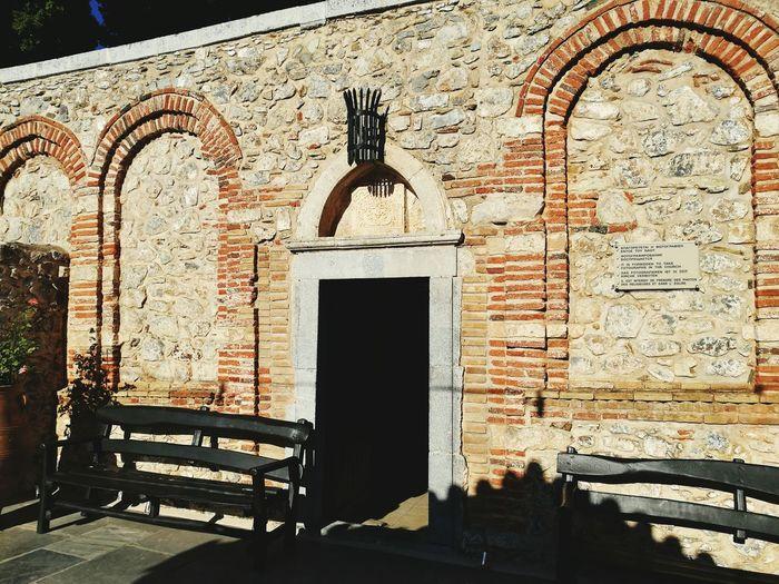 Kera Monastery Crete