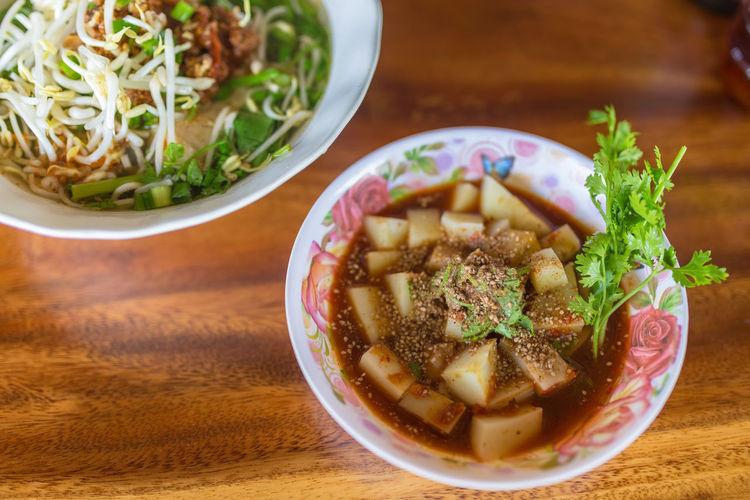 Asian Food Beef