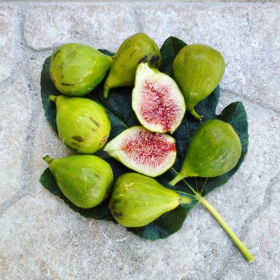 Fresh is best Croatia Green Smokve Close-up Day Delicious Figs Food Freshness Fruit Green Color Healthy Eating Indoors  No People First Eyeem Photo