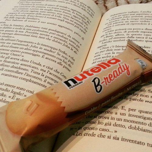Drugs! Bookworm Books Sunday Relax Ilrichiamodelcuculo Nutella Nutellabready Drugs Picoftheday Books Reading Read Readingchallenge TheCuckoosCalling Jkrowling RobertGalbraith