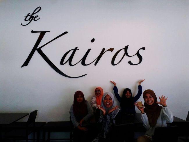 The kairos VictoriaIsland Victoria, Labuan My Girls ♥ Umskal