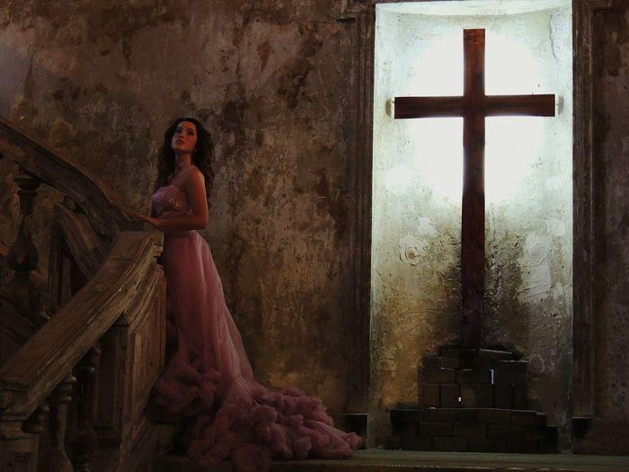 Girl Desdemona Church God Sankt-peterburg Queen👑 Vision Love ♥ Dreaming Sheisreal Sheisamazing The Portraitist - 2016 EyeEm Awards
