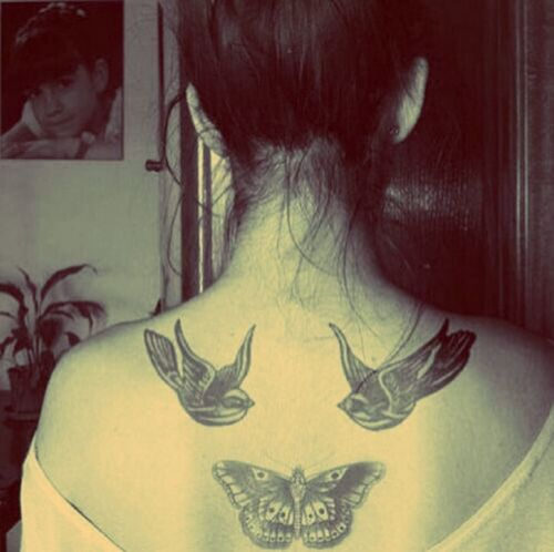 Loveit♡ Tatoos