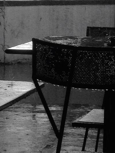 Rain Chair