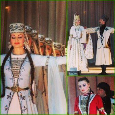 Кавказ адыги черкесия Circassian circassia adyga adiga кабардинка ансамбль КБР танец къафэ