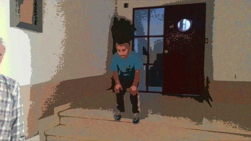 The Kid,, JESÚS. Good Kid Toy Taking Photos Hi! Football Gold Series @txemabuenodaz Eye4photography Shapshots Of Life Mood Capyures Great Atmosphere The Moment - 2015 EyeEm Awards Eye4photography  Hello World