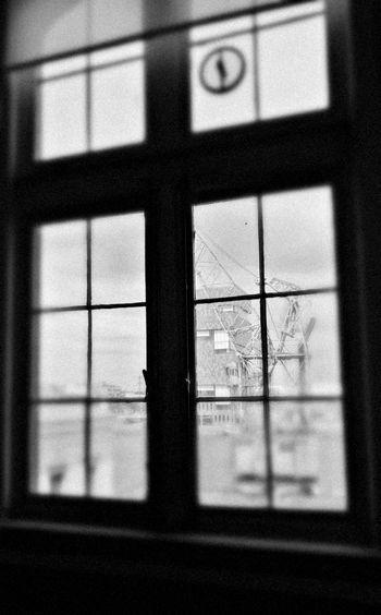 Blackandwhite Window Blanc Et Noir Vieuw From My Window Vieuw Blurred Motion Prison Backgrounds Grid The Architect - 2018 EyeEm Awards The Creative - 2018 EyeEm Awards