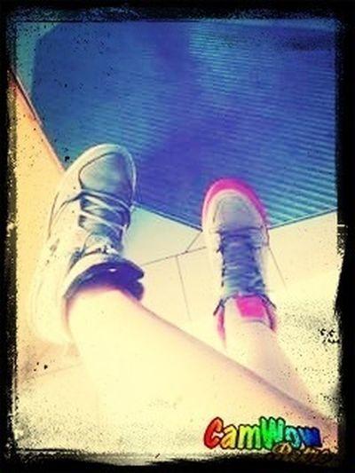 Bestfriend Fashion Shoes Supras  Air Jordan #happy :D<3