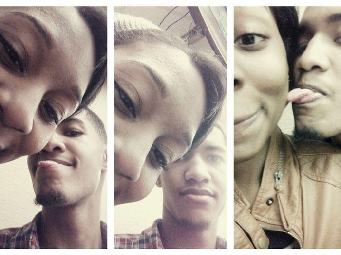 Me& Bae ;)
