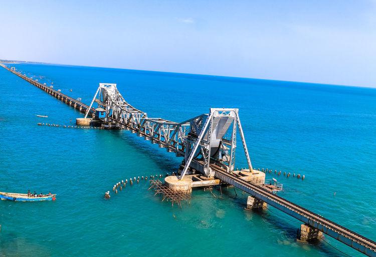 Pemban Bridge