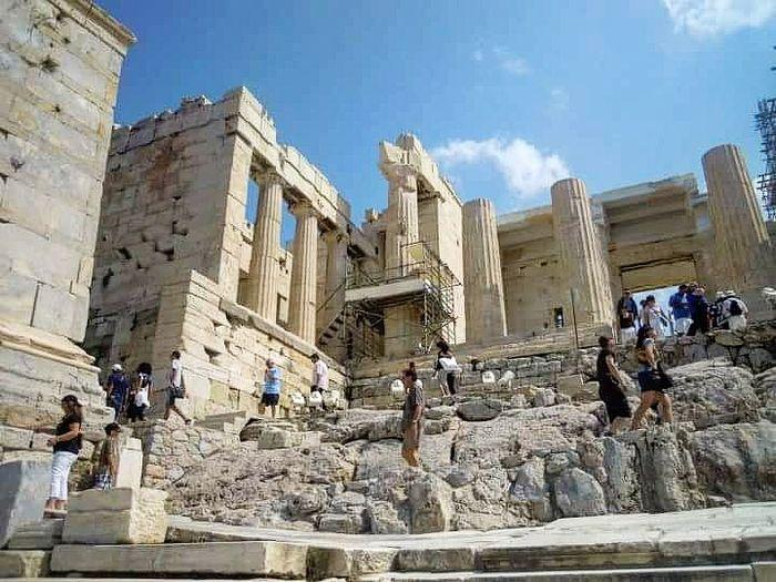Atene Travel