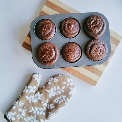 Straight out of the oven! VSCO Muffins Food Bake