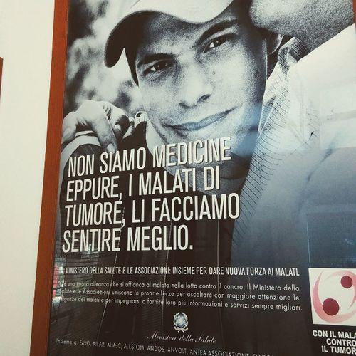Tumore Bergamo Volontariato Prevenzione assistenza