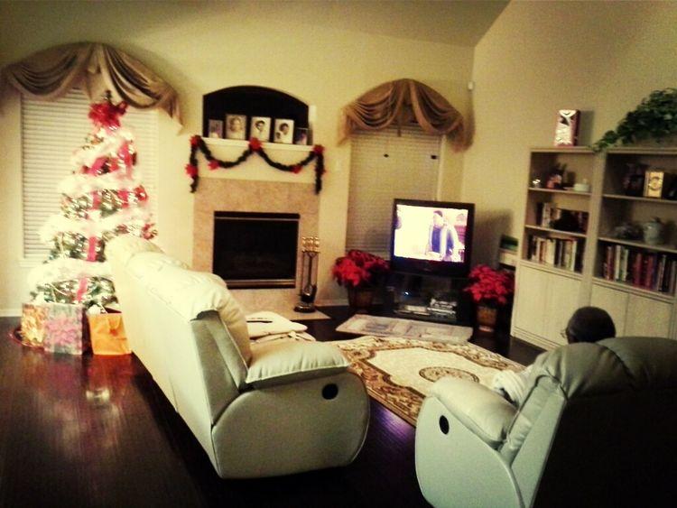 christmas tree in texas