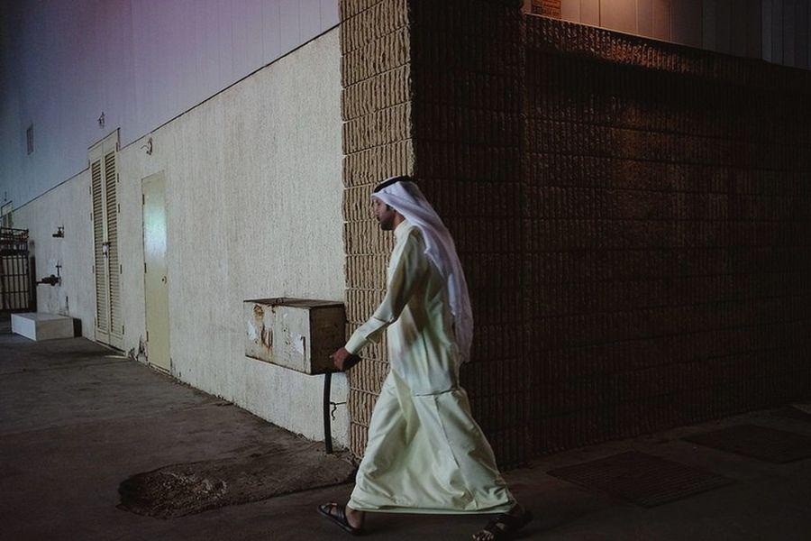 Kuwaitstreetphotography Kuwait Yoonjeongvin Street Photography Inner Power