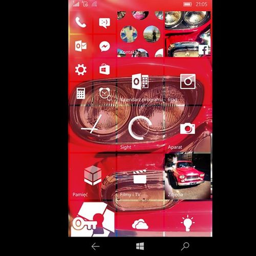 Mylumia Screenshot Microsoft Wp10 Lumia535 Instapic Lumiaphoto Design