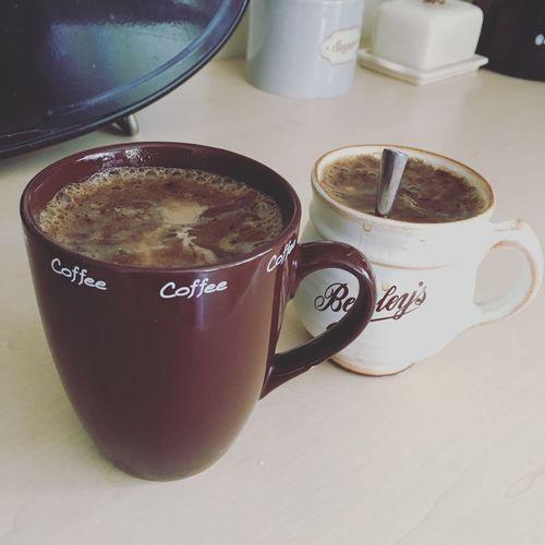 His n hers Coffee Break