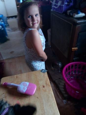 cute EyeEm Selects Child Childhood Girls Standing Full Length