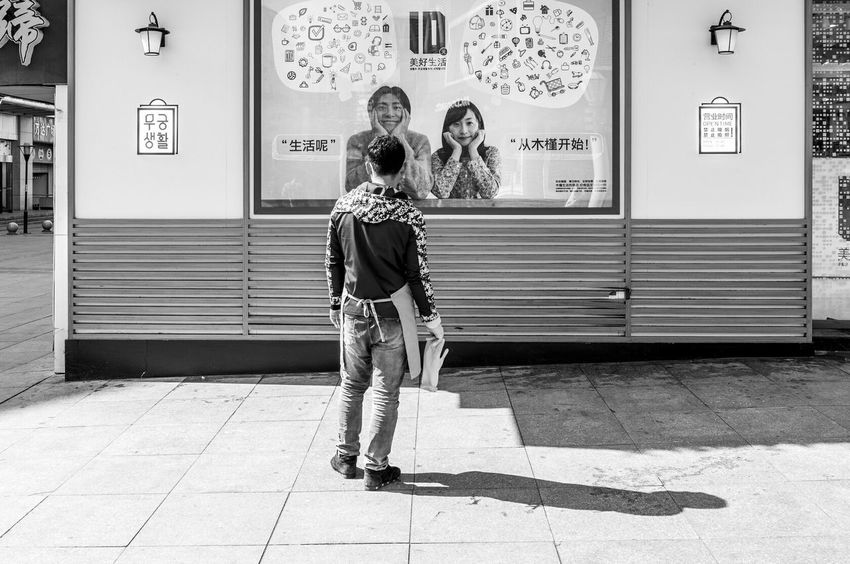 Enjoying Life Streetphoto_color Leica Photo 青岛 纪实 Taking Photos Streetphoto_bw Blackandwhite Streetphotography