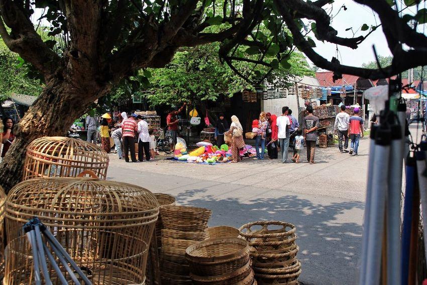 Pasar Gawok..