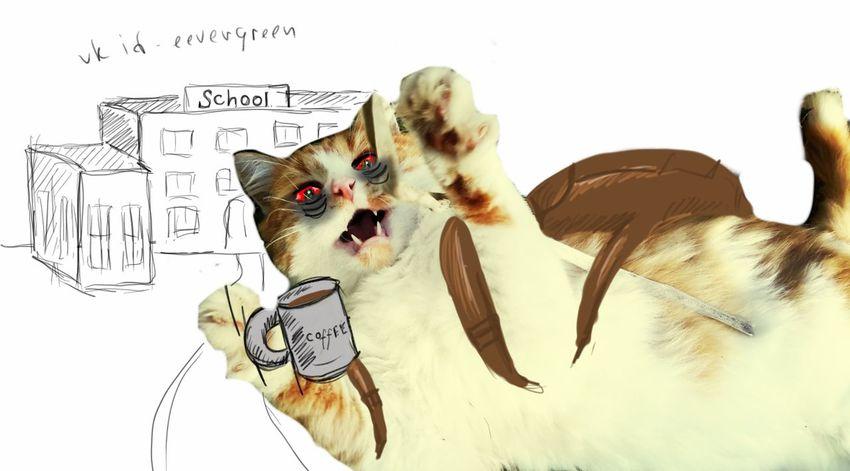 Art, Drawing, Creativity Funny Art Drawing