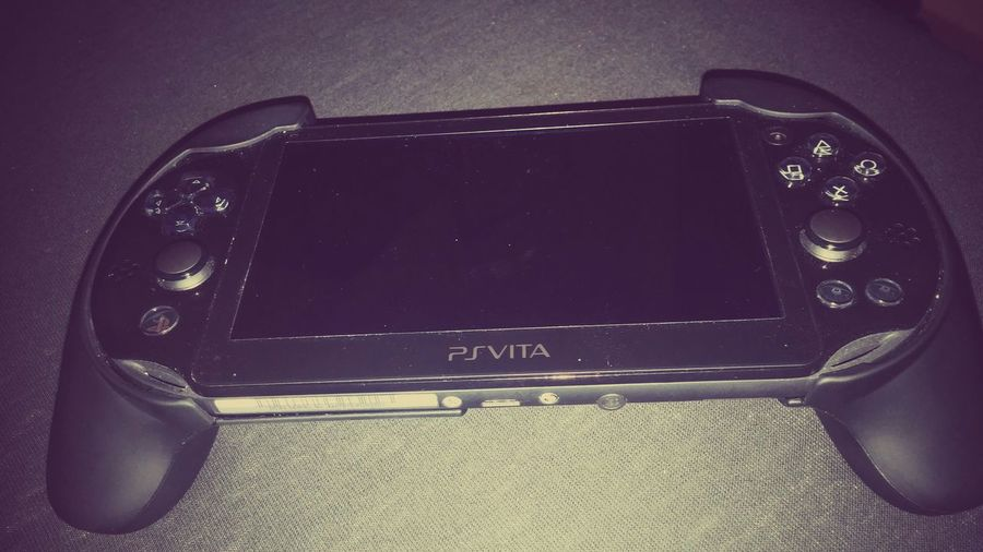 Sony Sony Ps Vita Gaming